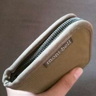 Auth Mont-Bell Wallet