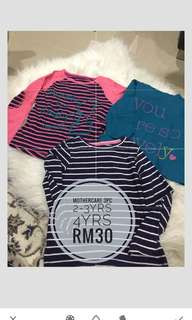 Mothercare - 3pc