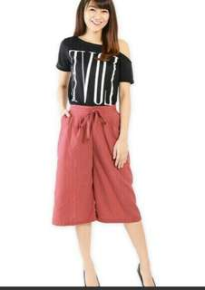 Celana 4 Warna Wanita Pants Pita-
