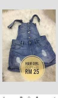 H&M Girl