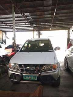FOR SALE ISUZU CROSS WIND XUV