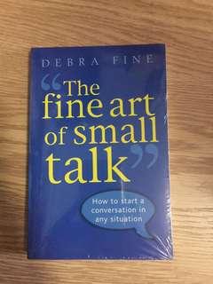 🚚 The Fine Art of Small Talk