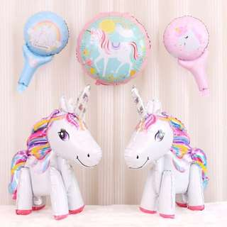 <In-stock> 4D standing unicorn 🦄