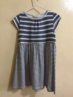 Girl's Mango Dress