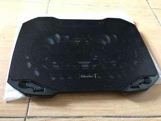Silvertec Laptop cooler pad