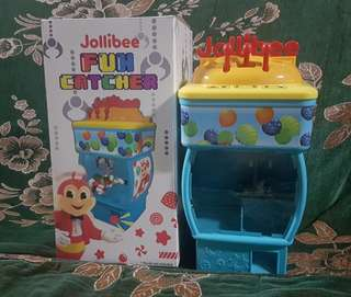 Jollibee Fun Cather