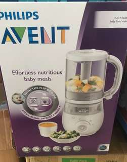 Philips Avent Blender