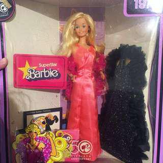 Barbie Collector Vintage 1977