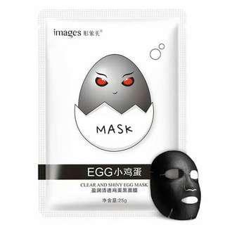 IMAGES EGG MASK
