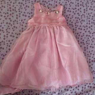 Baptismal dress for babies