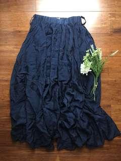 Brand new! Maxi Skirt from HK
