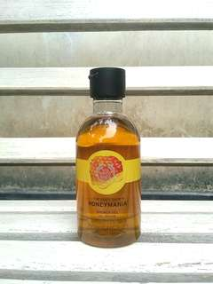 Honey Mania Shower Gel
