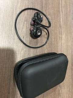 Awei 845 Bluetooth Headset