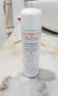 NEW Avene Thermal Spray 50 ml