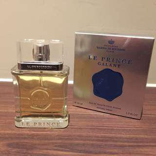 法國 La Prince Parfum 香水 國寶 Made In France MDEBOURBON