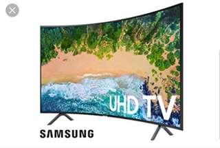 SAMSUNG TV BIG SALES