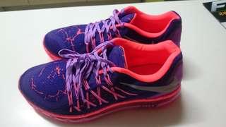 Nike Air Max 2015 Lava (GS) Running Shoes US 7