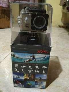 Camera xpro7