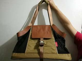 Ibiyaya Pet Bag