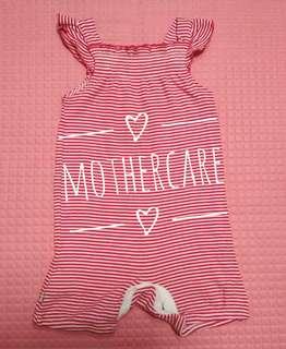 Romper mothercare