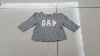 Baby Gap Top (12-18months)