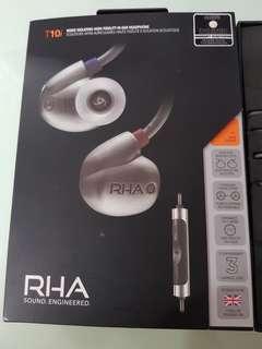 RHA T10i