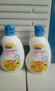 Cologne Baby HUKI