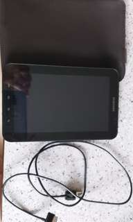 Samsung Galaxy Tab 1 made in Korea 100% work