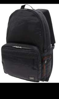Porter daypack. Backpack 背囊 背包 袋