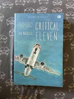 Critical Eleven Ika Natassa