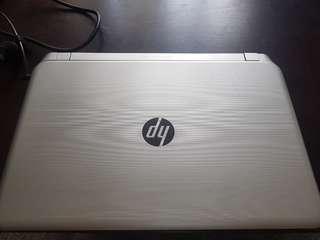 HP Laptop pavilion Core i7