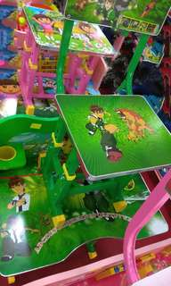 Kids study desk/Meja Belajar Budak