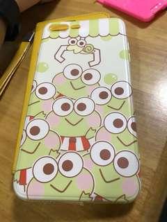 青蛙🐸iPhone 7 plus保護殻