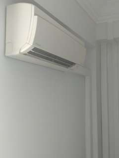 Preown branded multi split aircon