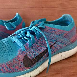 Authentic Nike Flyknit 4.0