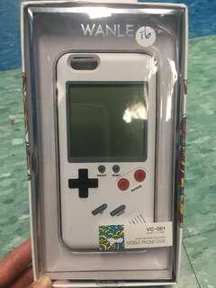 清貨💸💸💸復古遊戲機保護殼 適合iPhone 6/6s 手機殻 保護套