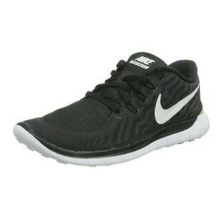 Nike Shoe Barefoot Ride 5.0 Army Green