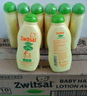 Baby Hair Lotion 200ml