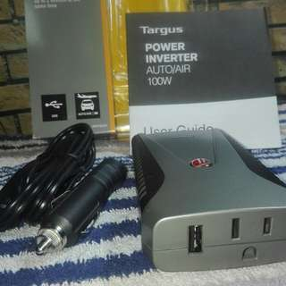 Targus Power Inverter