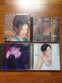 李蕙敏 CDs