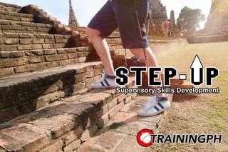 STEP-UP! Supervisory Program