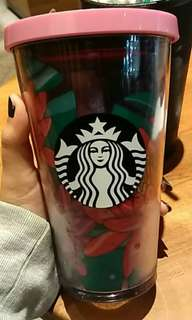 Starbucks tumblr ORI
