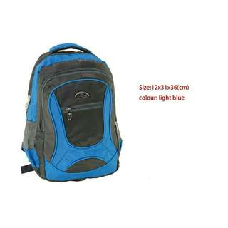 High School Student Samsonite Backpack