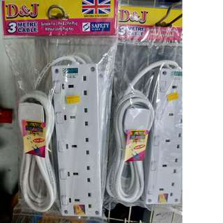 3 METRE CABLE