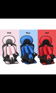 safety kids car seat portable