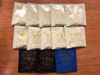 TWG Chamomile Tea 10 pack free 3 bag . TWG 洋甘菊茶 (買十送三包)