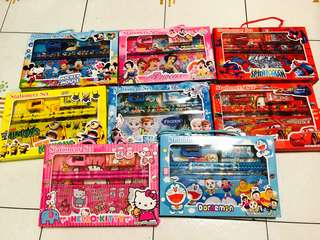 CHEAPEST Children Stationery Set / Goodie bag