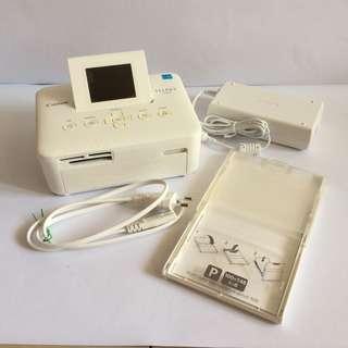 Canon Selphy CP800 (Photo Printer Portable)