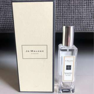 Jo Malone English Pear & Freesia Perfume 30ml *BRAND NEW*