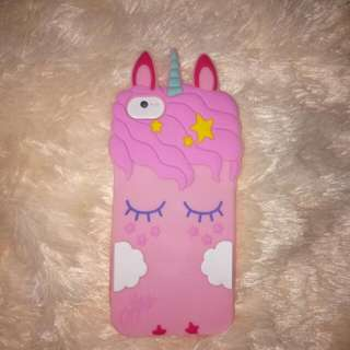 Case Iphone 6/6s unicorn
